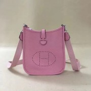 Hermes Mini Evelyne TPM Bag Pink